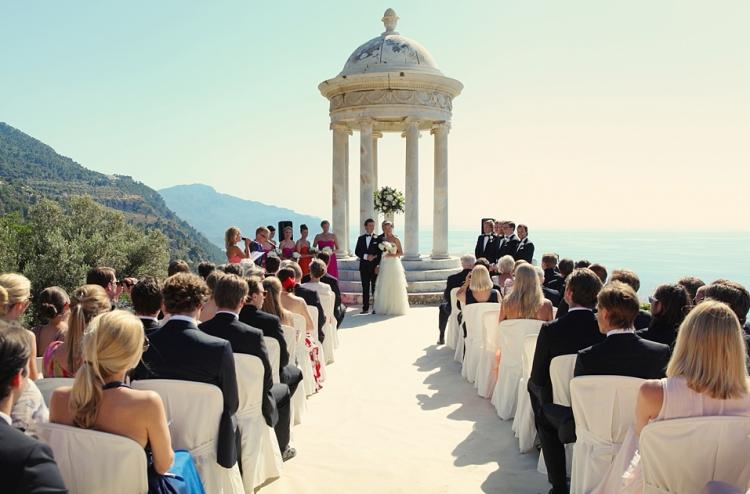 acantilado boda mallorca sandra mañas