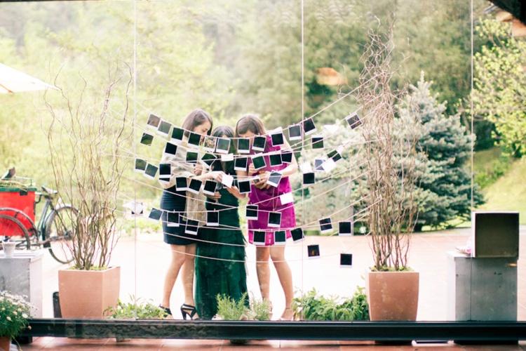 boda polaroid