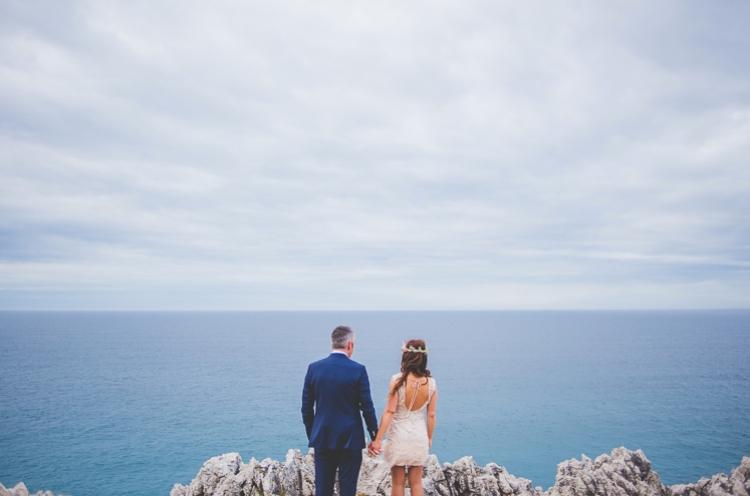 f2studio boda asturias acantilado