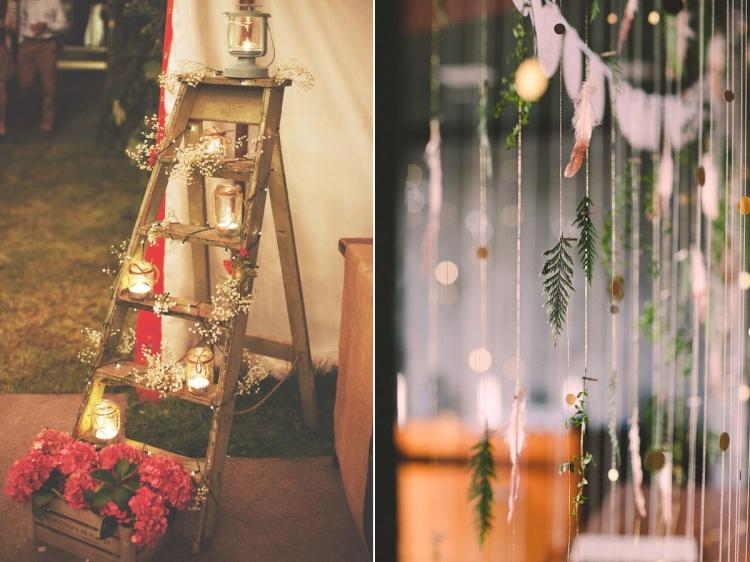 boda navidad decoracion