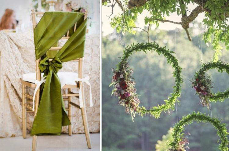 decoracion navidad bodas