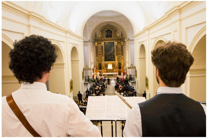 musica iglesia boda