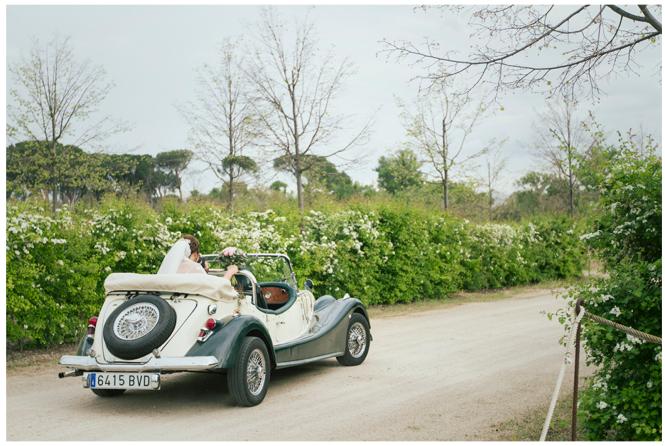 coche vintage